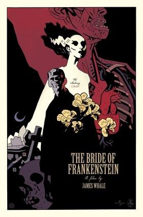 Bride-of-Frankenstein_Mignola