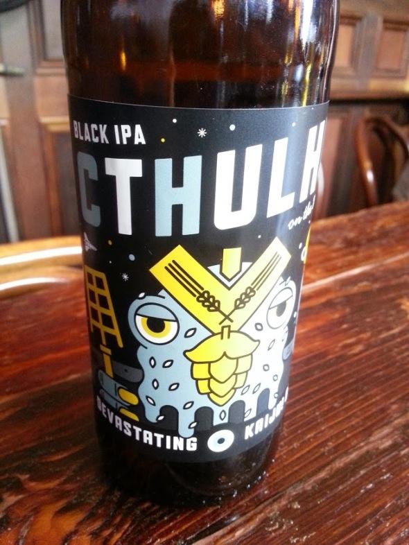 Cthulhu-Beer