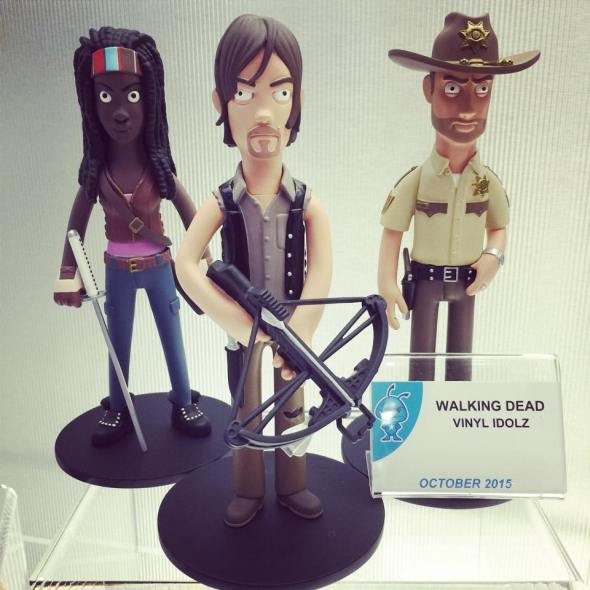 The-Walking-Dead_Vinyl-Idolz