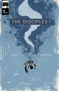 The-Disciples_Steve-Niles