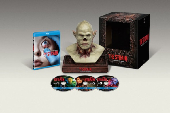 The-Strain_season-1_collectors-edition