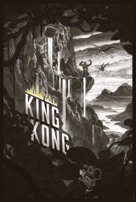 king-kong-variant